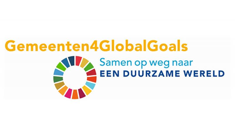 Gemeenten 4 Global Goals