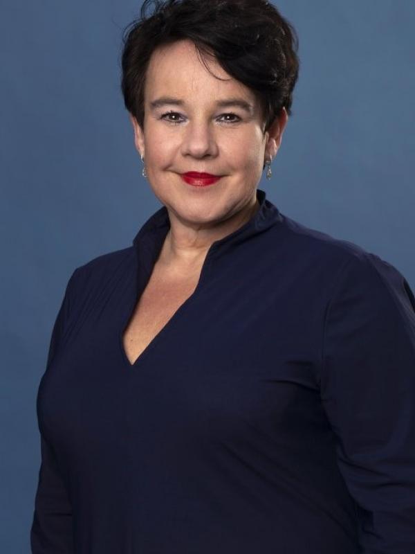 Sharon Dijksma Nieuwe Burgemeester Van Utrecht Vng