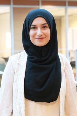 Samira el Fadili